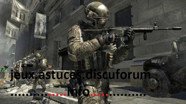 jeux et astuce Index du Forum