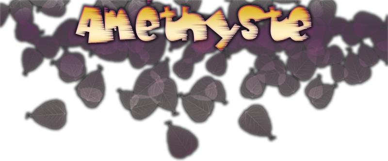 Améthyste | Le jeu de Re00be Index du Forum