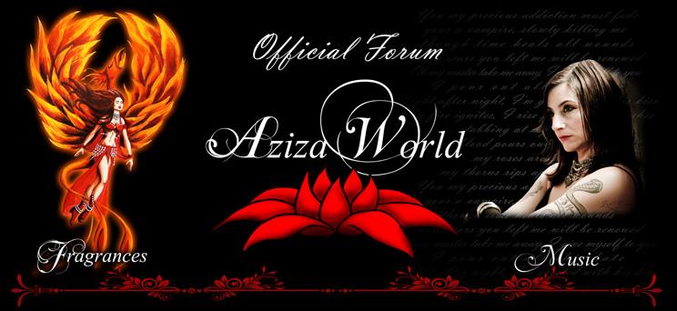 Aziza World LLC Forum Index