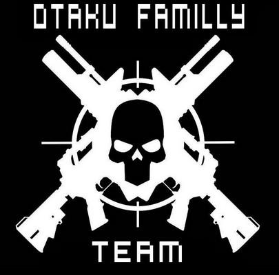 la team otaku Index du Forum