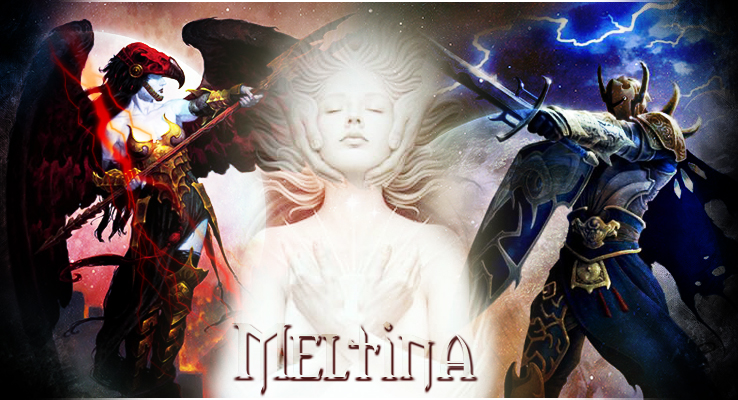 Meltina RPG Index du Forum