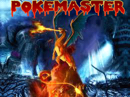 Home to pokemaster