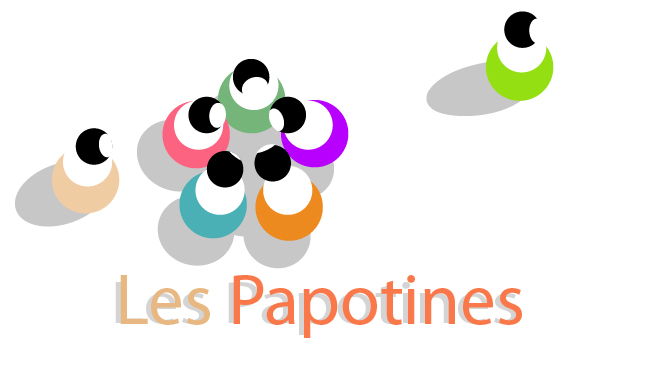 Les Papotines Index du Forum