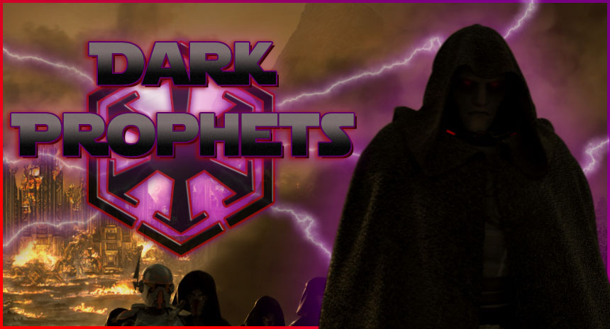 Dark Prophets Forum Index