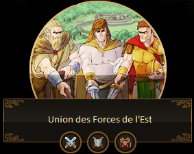 union des forces de l'est Index du Forum