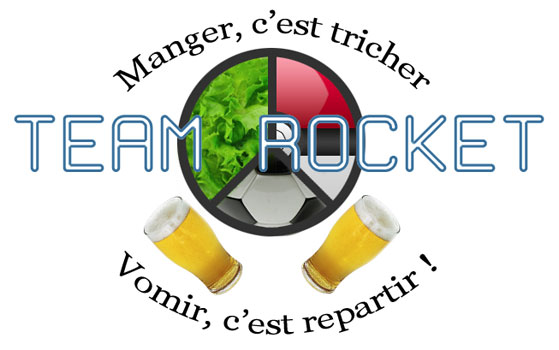 Team Rocket - Forum Officiel Index du Forum