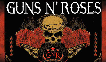 Guns And Roses Index du Forum