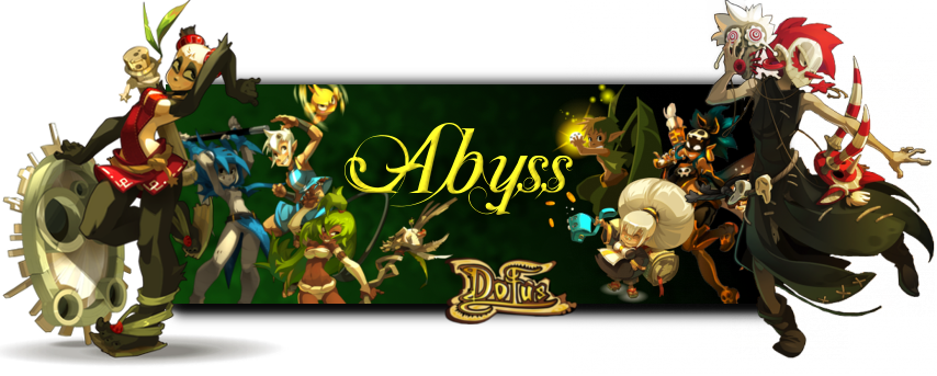 Abyss Forum Index