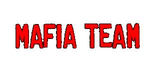 team mafia Index du Forum