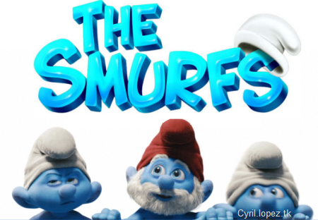 les Smurfs Forum Index