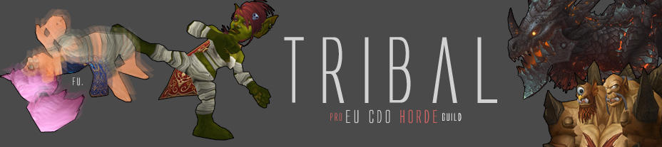Tribal Index du Forum