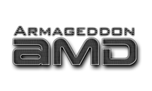 Team aMd :: Armageddon Index du Forum