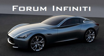 Forum Infiniti Forum Index