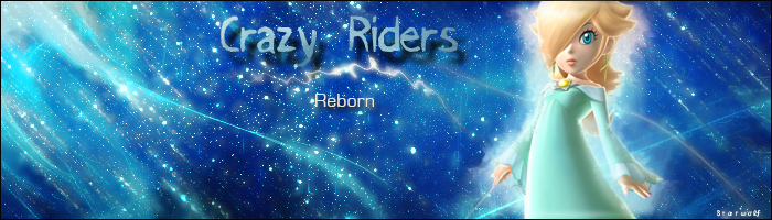 [CR]  Crazy Riders Index du Forum