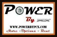 ...power pcx...