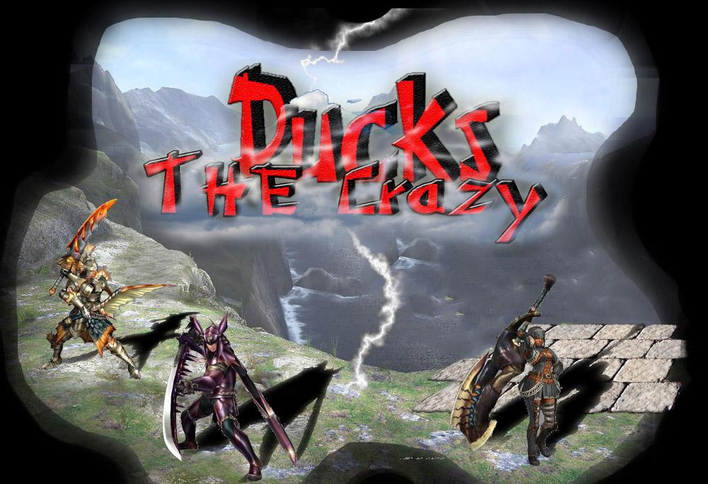 The CrAzY DuCkS Index du Forum