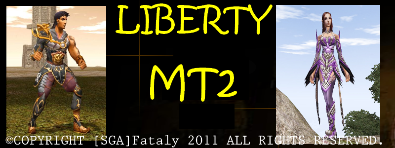 liberty-mt2 Forum Index