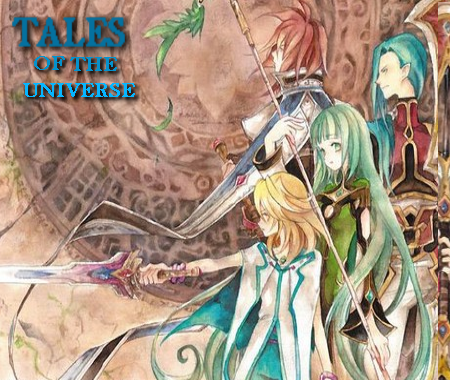Tales Of The Universe Index du Forum