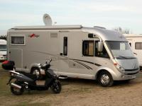camping car europe a vendre roue de secours cassette wc. Black Bedroom Furniture Sets. Home Design Ideas