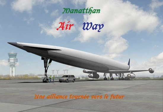 manatthan air way Index du Forum
