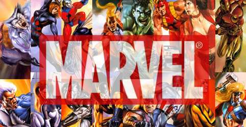 Comics Marvel VF Forum Index