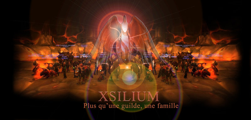 Xsilium Index du Forum