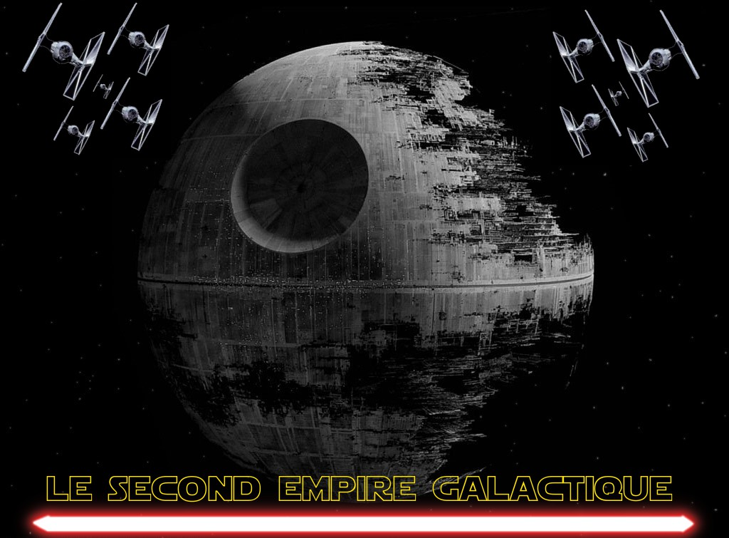 Second Empire Galactique Index du Forum