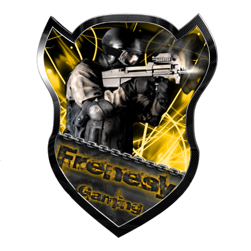 Team Frenesy Gaming Index du Forum