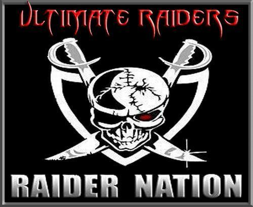 RAIDERS Index du Forum