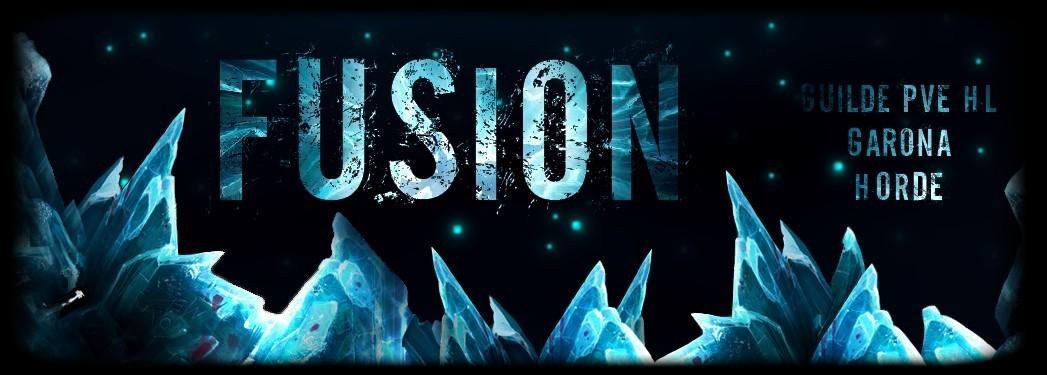 Forum Fusion Forum Index