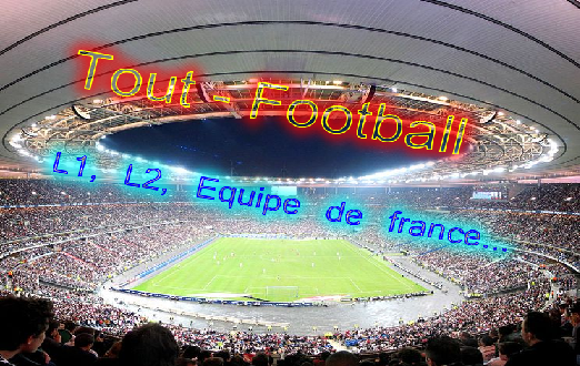 tout-football Forum Index