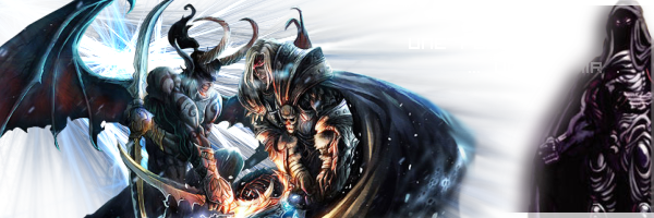 .: Forum des l'alliance Warcraft.Yuuzhan :. Index du Forum