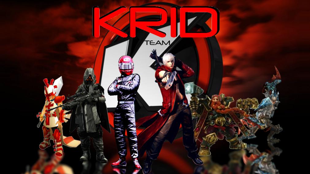 krid-team.leforum.tv Index du Forum