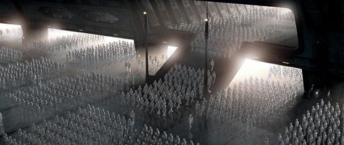 L'Armée des clones Index du Forum