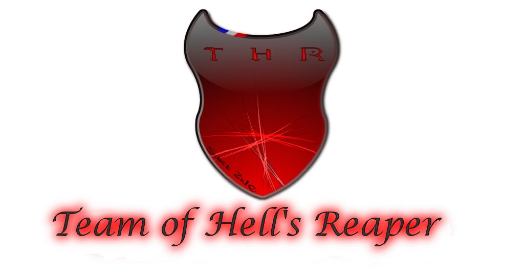 Team of Hell's Reaper Index du Forum