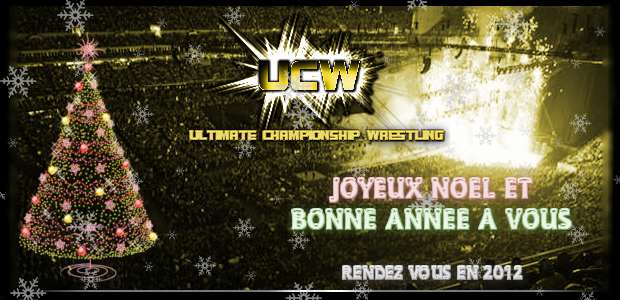 Ultimate Championship Wrestling Index du Forum
