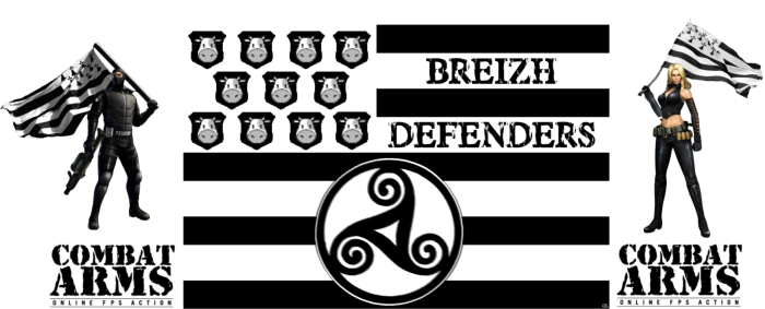 Breizh Defenders Forum Index