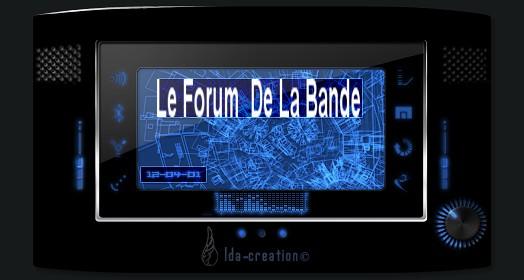 Forum pour Les copains Index du Forum
