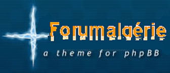 Forumalgérie Index du Forum