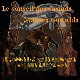 Les Grands Maîtres Goa'ulds Index du Forum