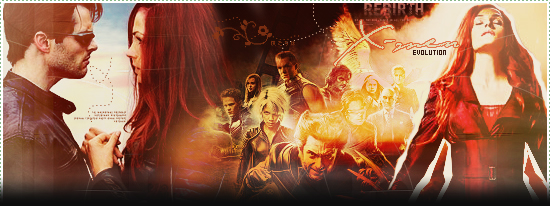 X-men evolution Index du Forum