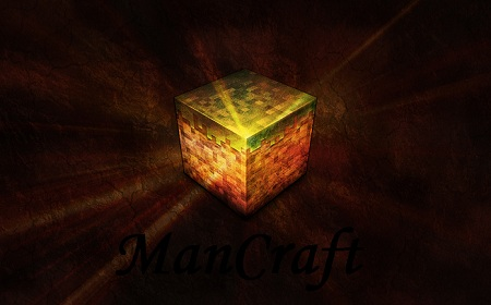 ManCraft Index du Forum