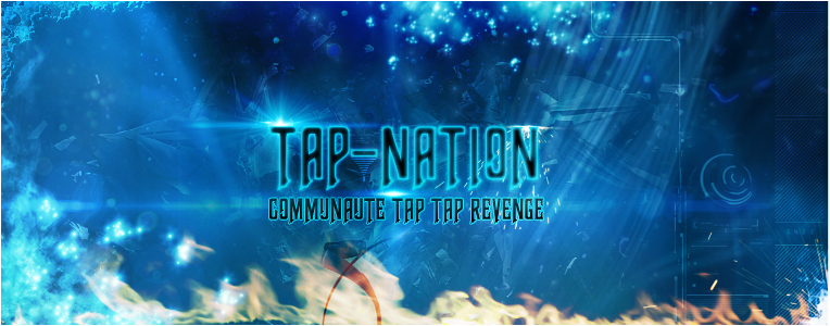 Tap-Nation Index du Forum