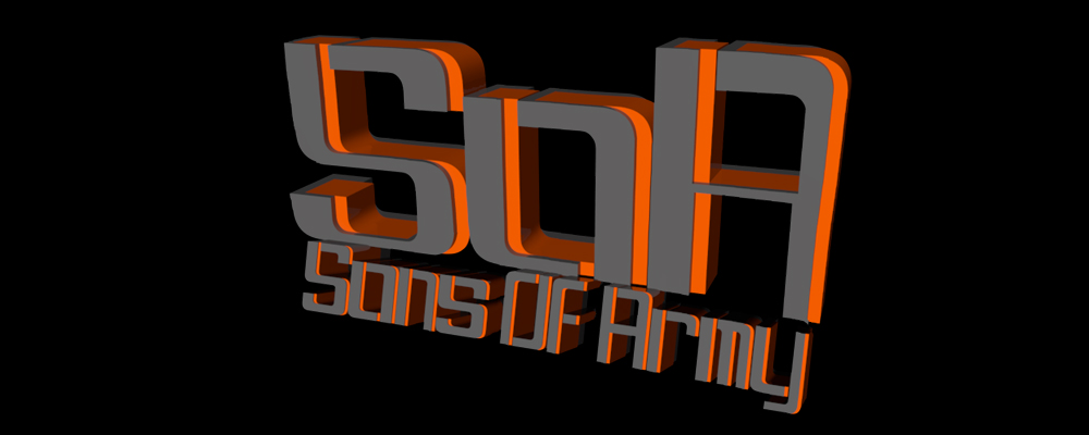 sons of army  Index du Forum