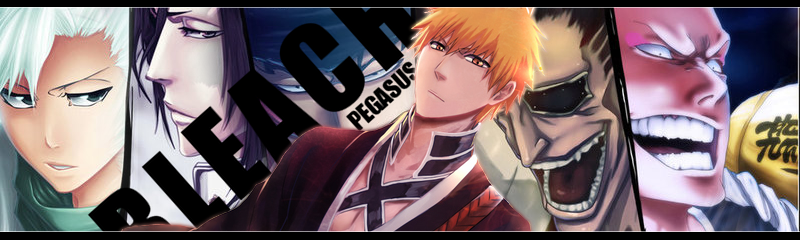 Alliance Bleach_ Index du Forum
