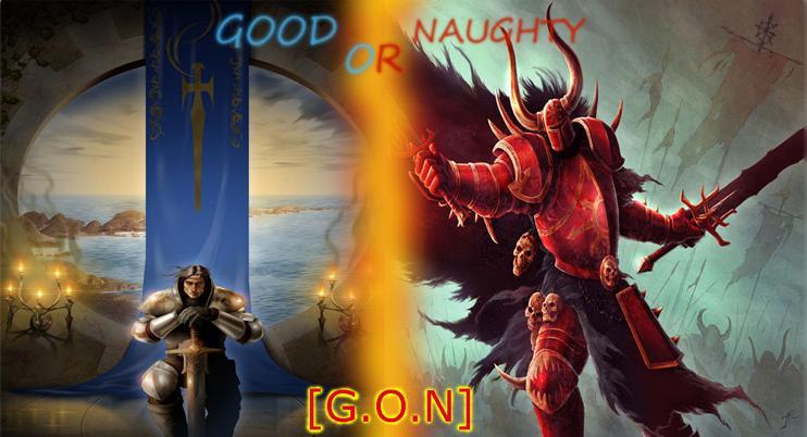 La guilde de Gif-O-Net Index du Forum
