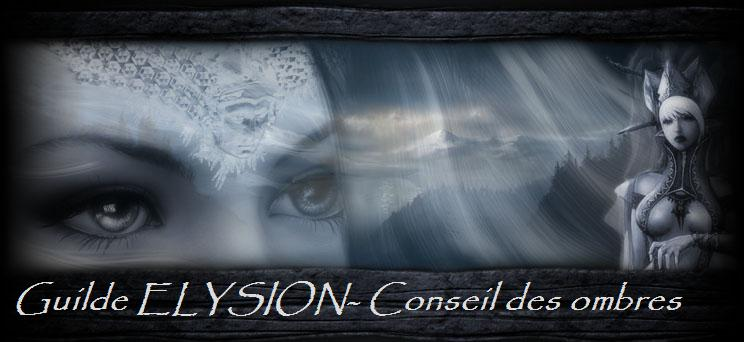 elysîon Index du Forum