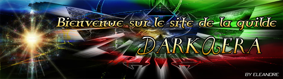 DarkArea Index du Forum