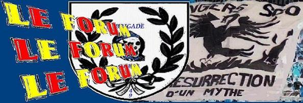 Forum de la Brigade Ouest 49 Index du Forum