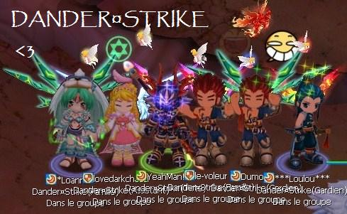 dander¤strike Index du Forum